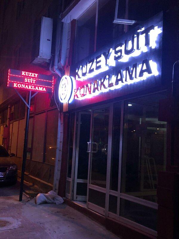 Kuzey Suit Otel