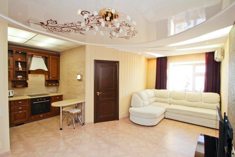 Квартиры посуточно Сургут