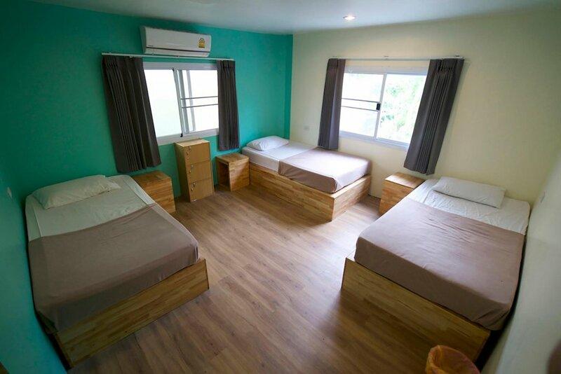 Echo Beach Hostel
