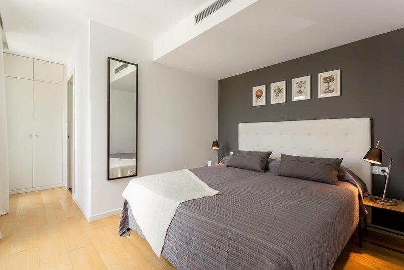 1 Br Rambla Suite & 2 Pools Rooftop Terrace Sea View - Hoa 42152