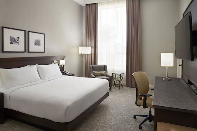 Delta Hotels by Marriott London Armouries
