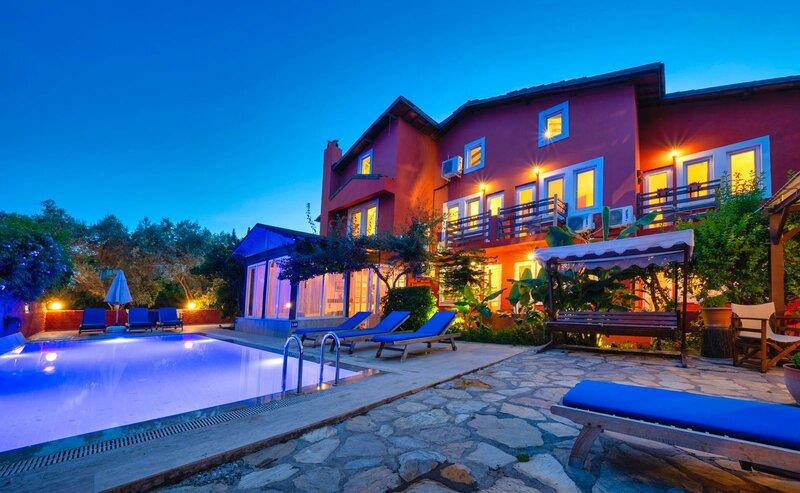 Gocek Yonca Resort Hotel