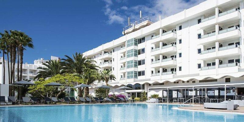 AxelBeach Maspalomas Apartments & Lounge Club - Adults Only