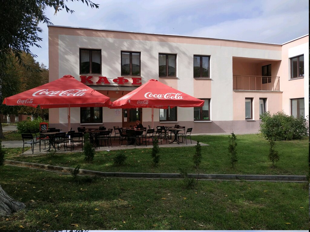 кафе — Чебурек — Минск, фото №1