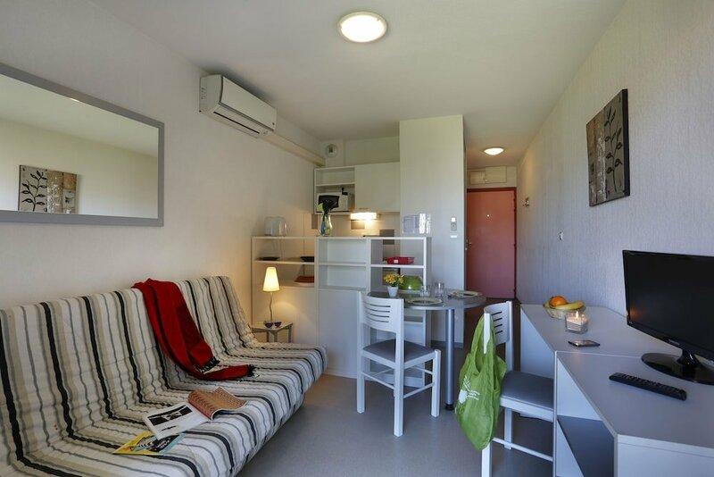 Le Fonserane Apartments