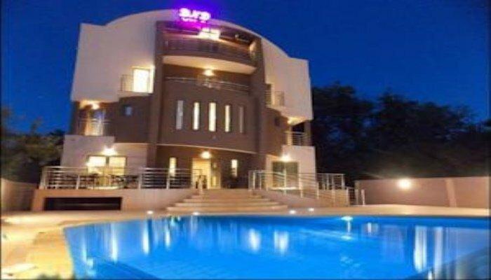 Dnd Villa Hotel