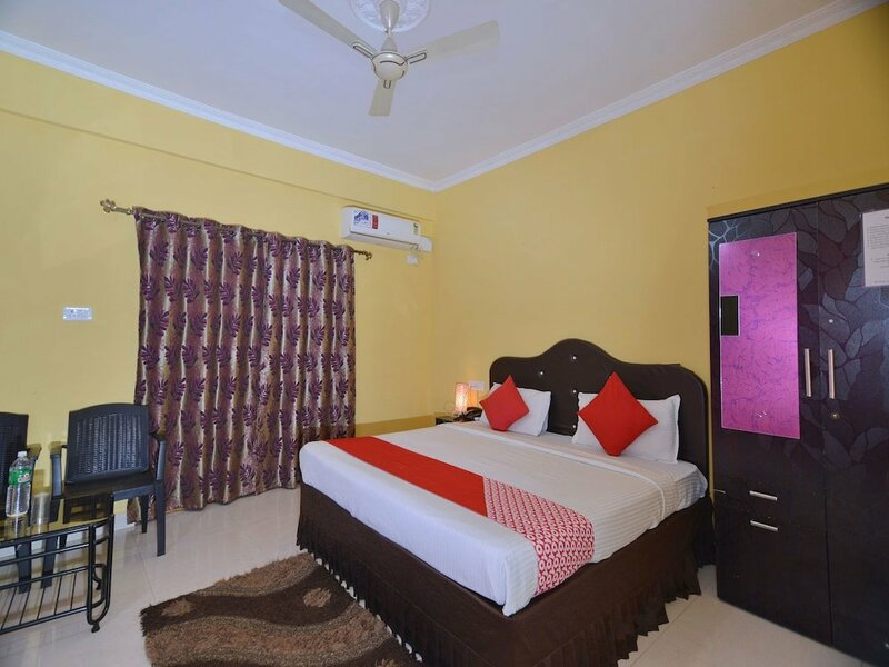 Hotel Leela Inn