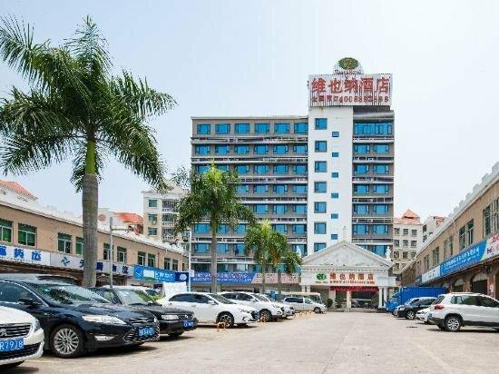 Vienna Hotel Shenzhen Meilin