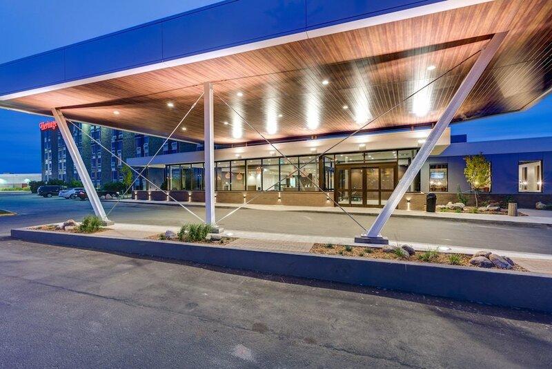 Heritage Inn Hotel & Convention Centre Saskatoon