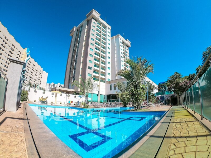 Hotel Águas do Paranoá