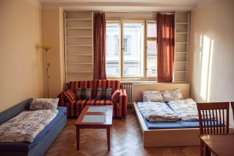 Apartments Dlouha 1 B
