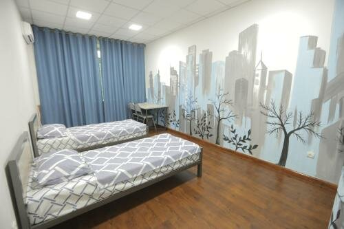 The Top Hostel