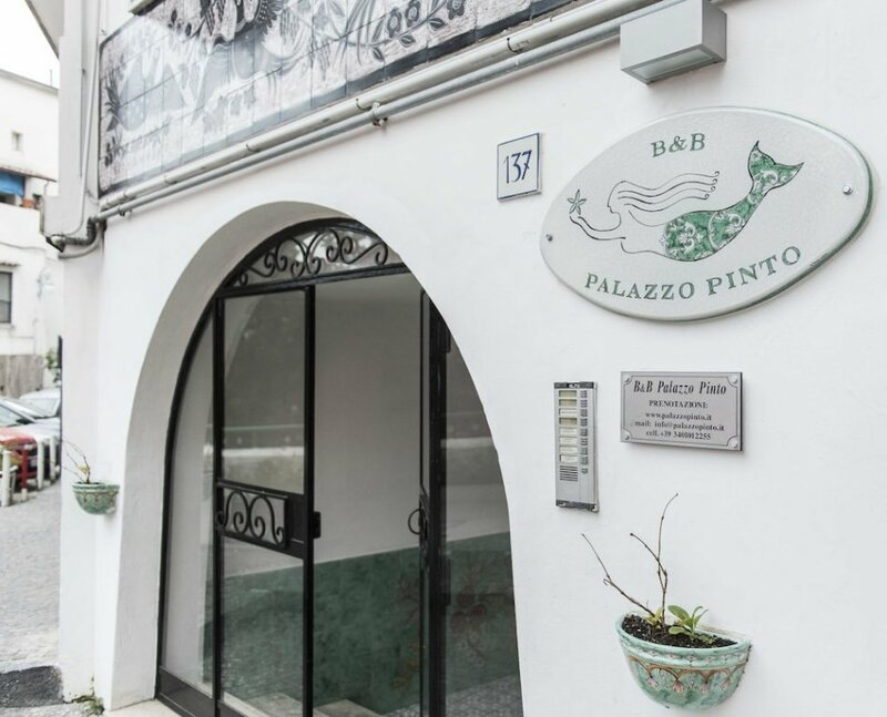 B&b Palazzo Pinto 2