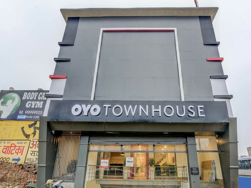 Oyo Townhouse 347 Singha Chowk Gurgaon