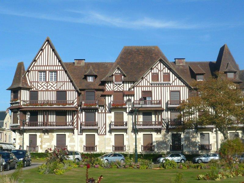 Le Normandie Home No. 2