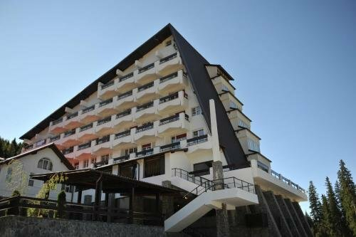 Hotel Pestera Cota 1610