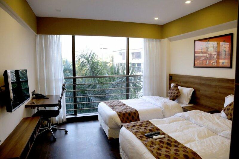 Bombay Rooms