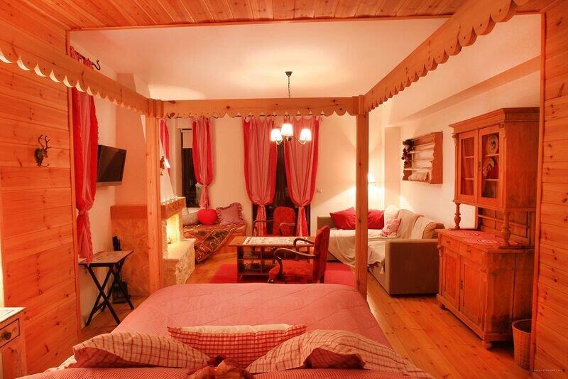 Vaela Pallas Cultural Resort & SPA Hotel