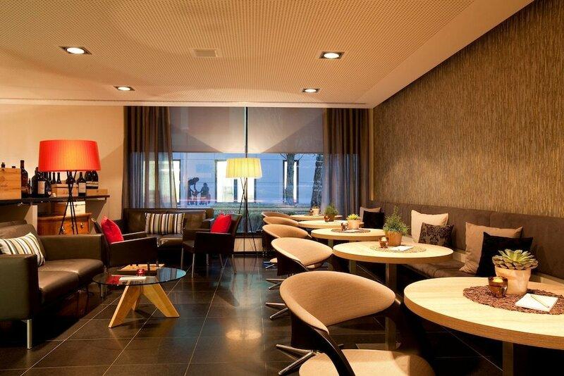 Hotel Vienna House Easy Mo