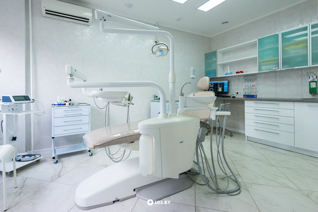 стоматологическая клиника — Стоматология Дентополис — Минск, фото №2
