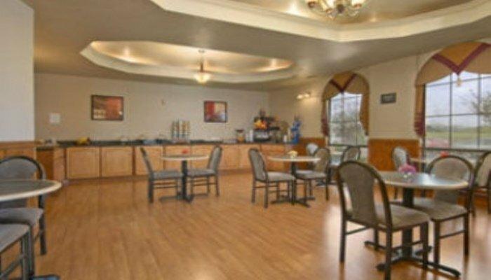 Baymont Inn And Suites Killeen
