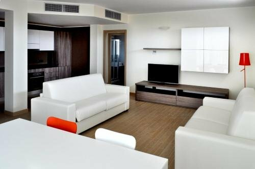 Bb Hotels Residenza Bicocca