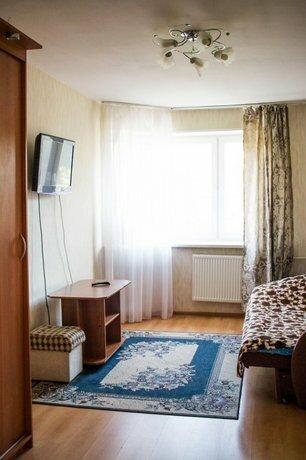 Metro Rimskaya Apartments