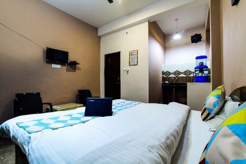 Oyo 13409 Home Cozy Stay near Isbt Dharamshala
