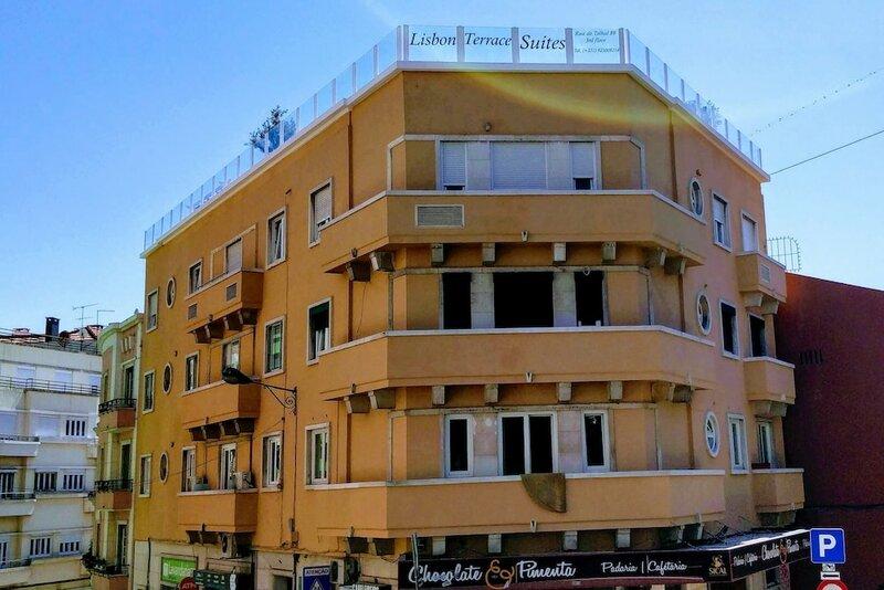 Lisbon Terrace Suites II