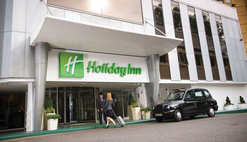 Holiday Inn London-Kensington Forum