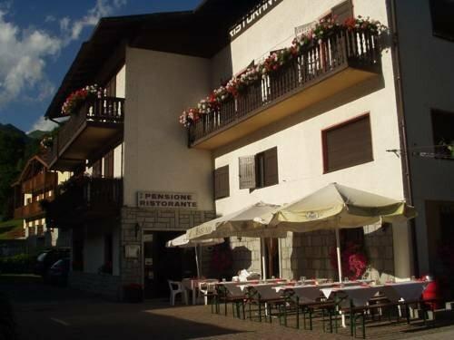 Hotel Da Cornelio