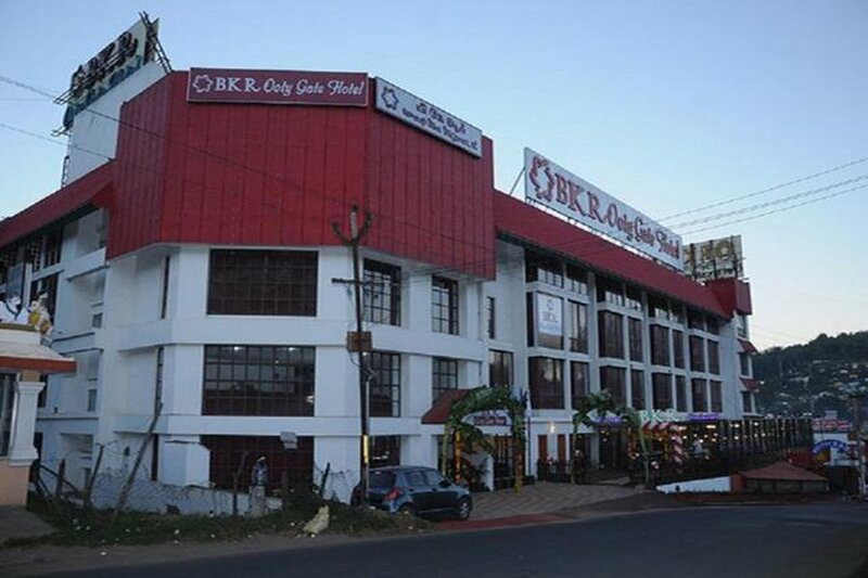 Bkr Ooty Gate Hotel