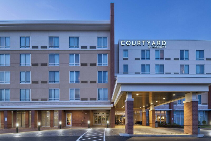 Courtyard by Marriott St. Louis Brentwood