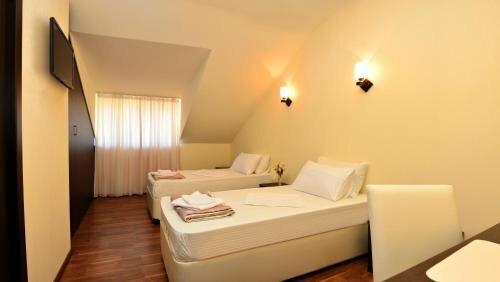 гостиница — Отель Lowell — Тбилиси, фото №1