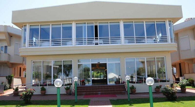 Ida Kale Resort