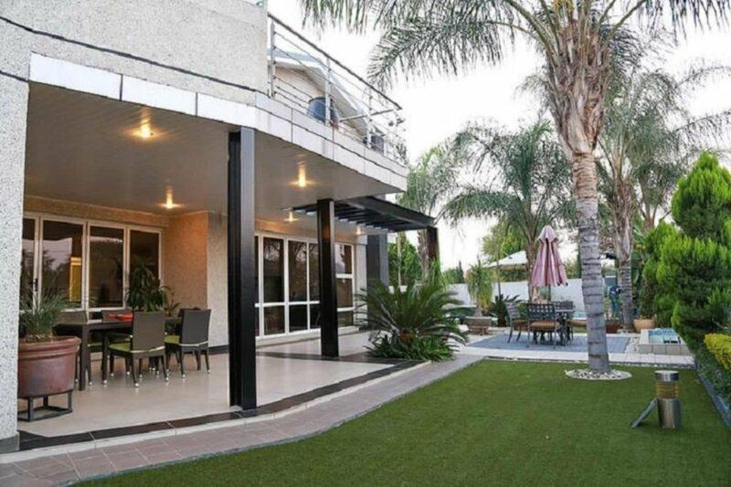 Cycad Palm Hotel