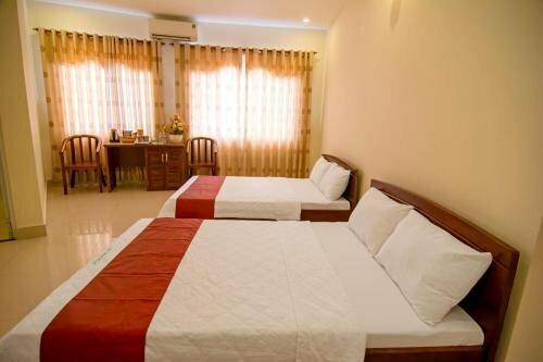 Gio Bien Hotel