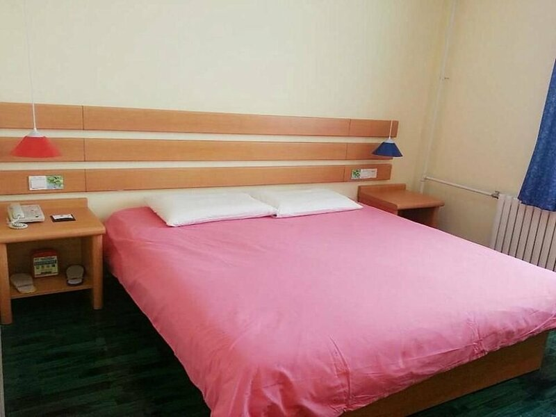 Home Inn Handan Development Zone
