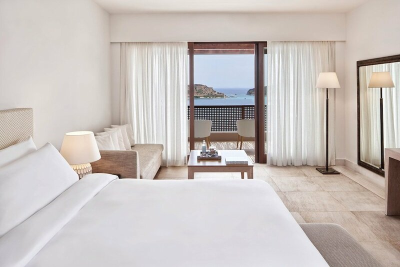 Blue Palace Crete, A Luxury Collection Resort & SPA