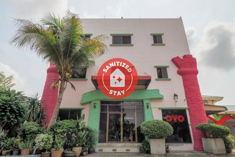 Oyo 577 For Love Hotel