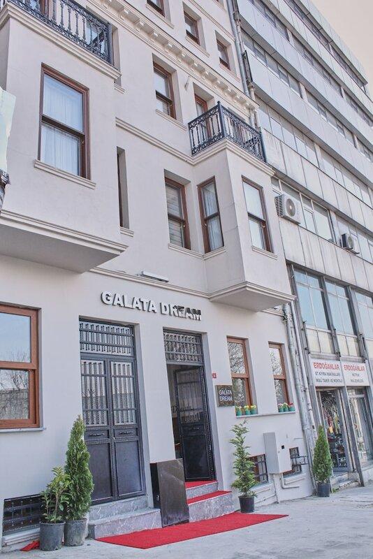 Galata Dream Hotel