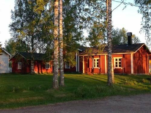 Koljonvirta Camping