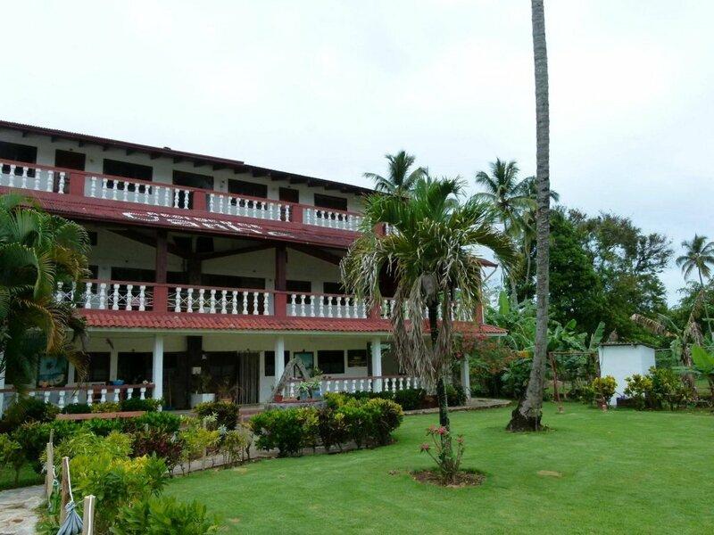 Residence Caribe by Santodomingoblu