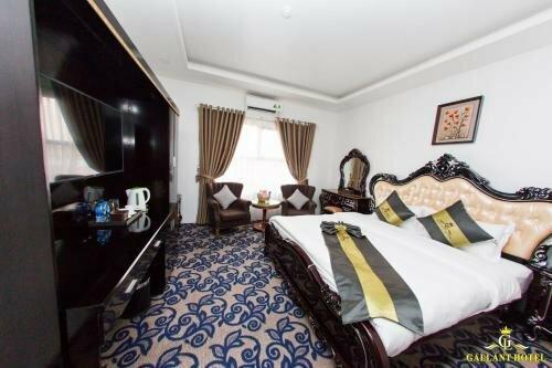 Gallant Hotel 154