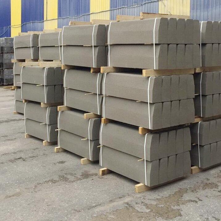 бетон в сычево