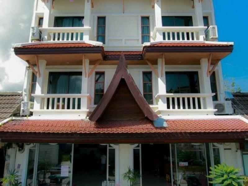 Phuket Kata Motel