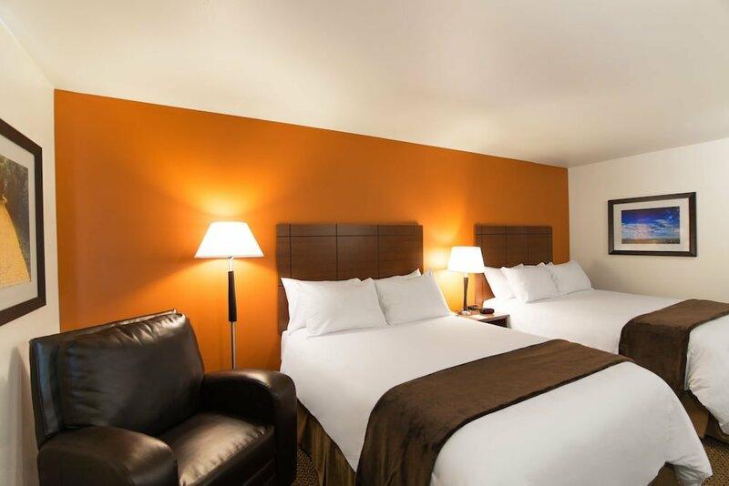 My Place Hotel-Billings, Mt