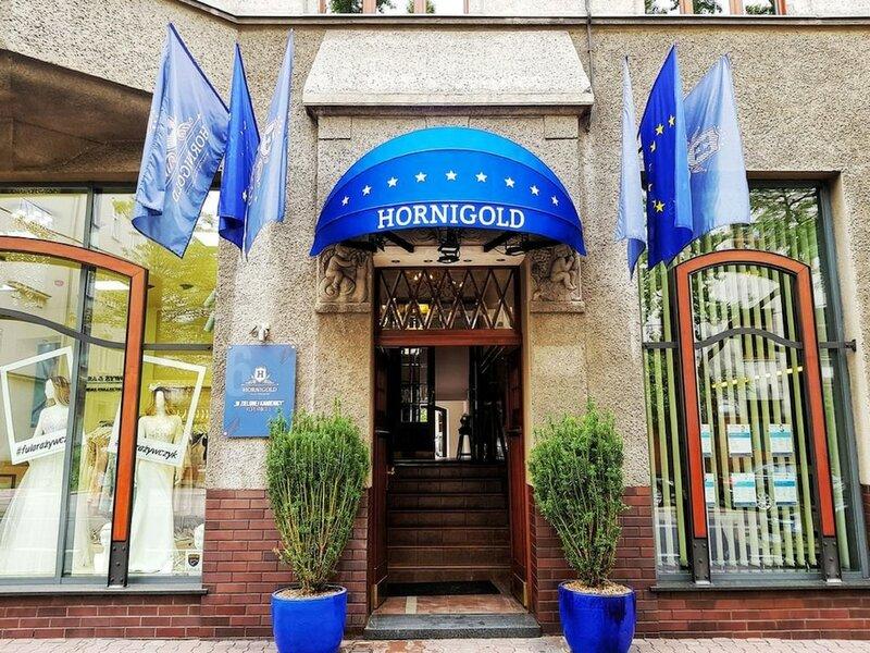 Hornigold w Zielonej Kamienicy