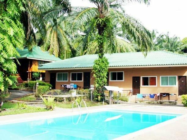 Blue Village Krabi