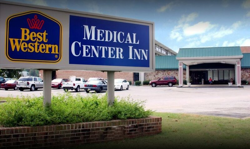 Medical Center Inn